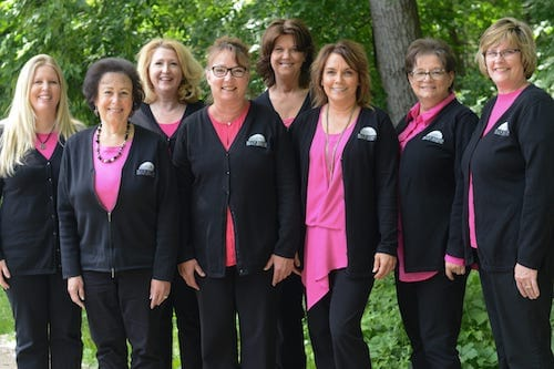 Best Dental Staff and Admin in Minnetonka MN - Blue Ridge Dental Centers