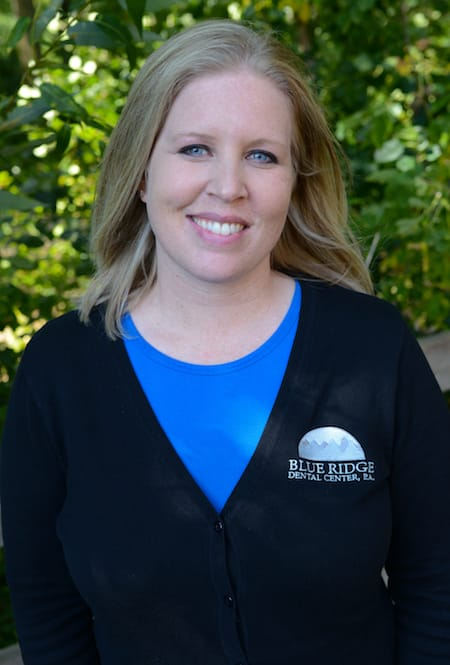 Lynn B Dentist Office Administrator near Minneapolis - Ble Ridge Dental Centers