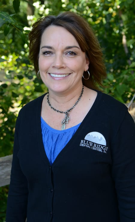 Debbie Dental Office Administrator Minnetonka - Blue Ridge Dental Center