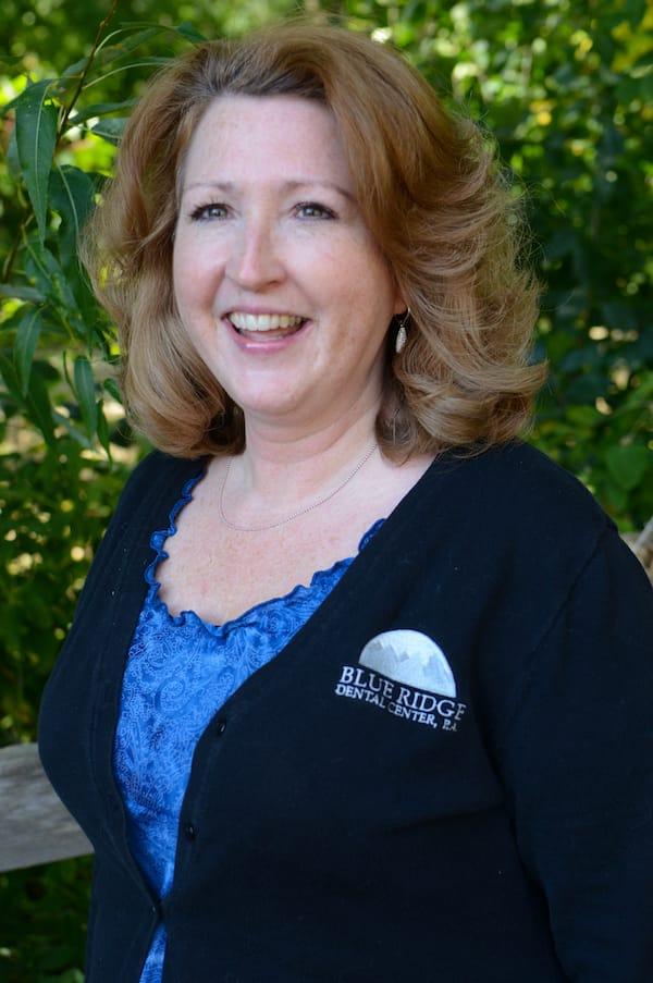 Annette Dentist Clinic Administrator in Minnetonka MN - Blue Ridge Dental Centers